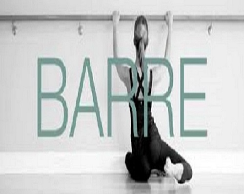 Barre-Fitness