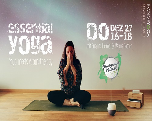 Essential Yoga - Compassion